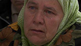 """سربرنيتسا فرحة متأخرة مثقلة بالحزن بعد الحكم بالمؤبد على """"سفاح البوسنة"""""""