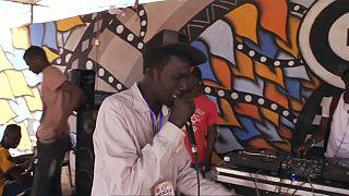 Combattre le jihad par le hip-hop