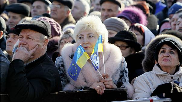 View: EU needs to offer tangible, irrefutable rewards to eastern neighbours