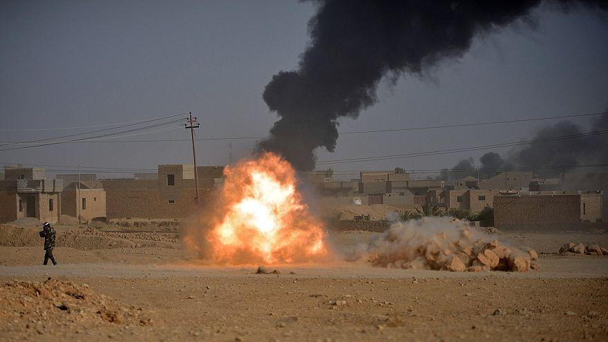 Hazavitetnék a német dzsihadisták gyerekeit Irakból