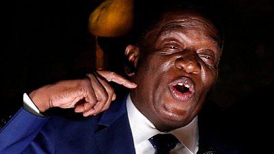 Zimbabwe : Emmerson Mnangagwa attendu au pied du mur