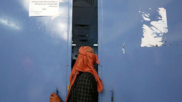 Блокада Йемена частично прервана