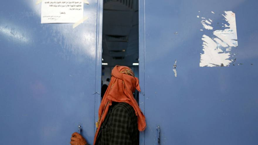 Da oggi nello Yemen accesso agli aiuti umanitari