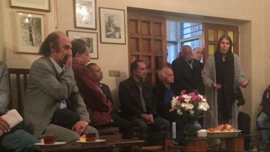 یادبود فروهرها در سکوت؛ روایت از قاتلان آزاد در شبکههای اجتماعی