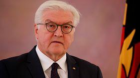 Γερμανία: Πρωτοβουλία Στάινμαγερ για τον σχηματισμό κυβέρνησης