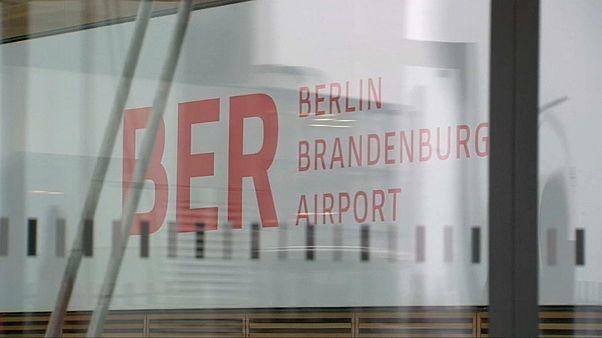 TÜV-Mängel: BER-Flughafeneröffnung erst 2021