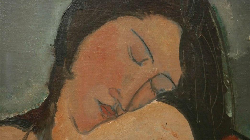 Modigliani alla Tate Modern