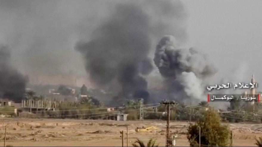 شکست دهنده داعش، قاسم سلیمانی یا سهیل حسن؟