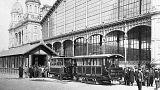 130 éves a budapesti villamos