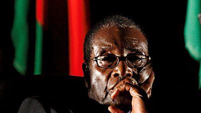 Mugabe restera-t-il au Zimbabwe : un avenir en pointillé