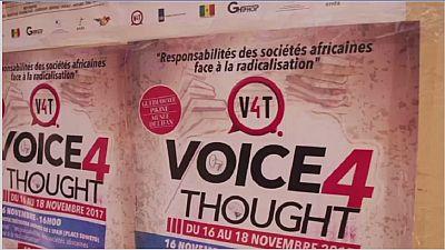 Les rappeurs du Sénégal luttent contre la radicalisation de la jeunesse à travers le hip-hop