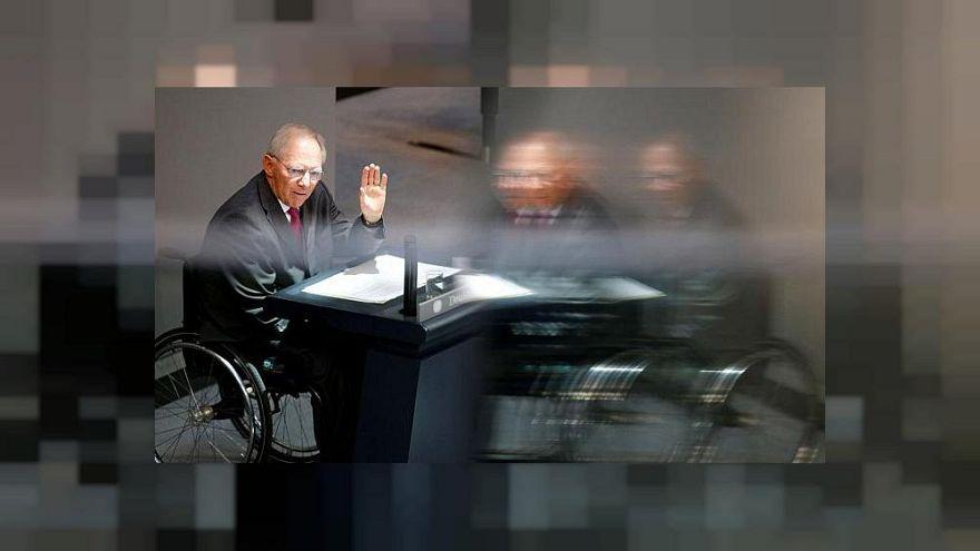 Twitter verboten: Schäuble greift durch im Bundestag