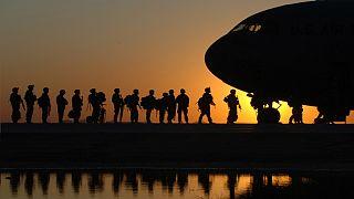 بودجه دفاعی کشورهای خاورمیانه چقدر است؟