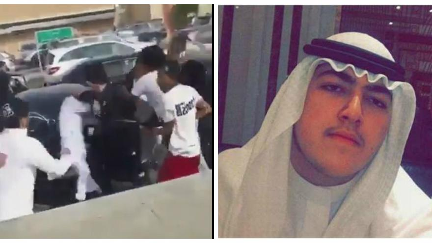 هل أوقفت السلطات السعودية أخ الامير وليد بن طلال بسبب مشاجرة؟