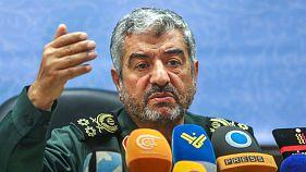 فرمانده سپاه پاسداران ایران: هویت حزب الله لبنان به سلاحش است