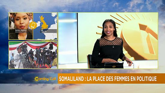Somaliland and the place of women in politics [The Morning Call]