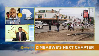 Zimbabwe : Quelle suite ? [The Morning Call]