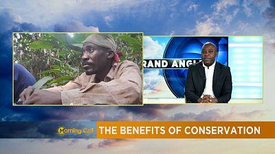 Ce que rapporte la conservation de la biodiversité [Grand Angle]