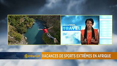 Extreme Sports Vacations in Africa [Travel]