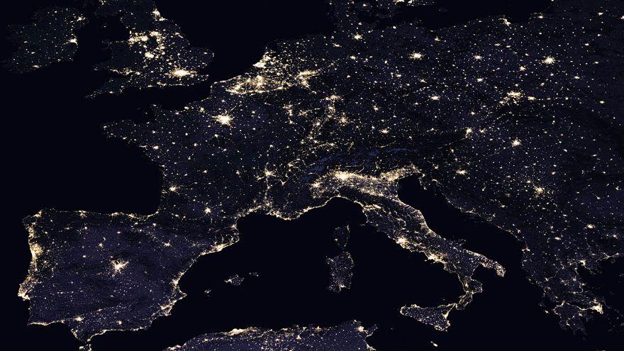 Καληνύχτα νύχτα! Η φωτεινή ρύπανση απειλεί την υγεία μας