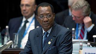 Tchad : démenti du président Déby accusé aux Etats-Unis d'avoir touché un pot-de-vin de 2 millions de dollars