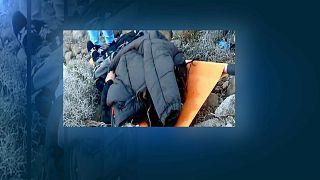Yunanistan'a kaçmaya çalışan Maden ailesi ve çocukları Ege Denizi'nde can verdi