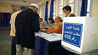 Voter apathy marks Algeria local polls as the country's economic crisis bites