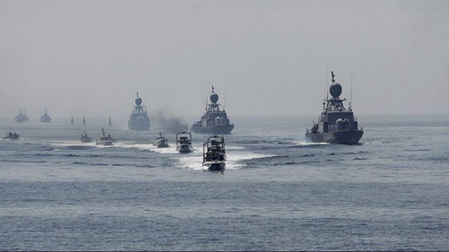 نیروی دریایی ارتش ایران: در خلیج مکزیک حضور خواهیم داشت