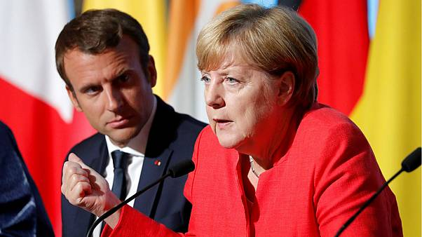 View: Macron alone is not enough to fill EU power vacuum