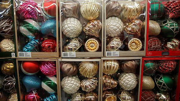 Rekordokat hozhat a karácsonyi roham