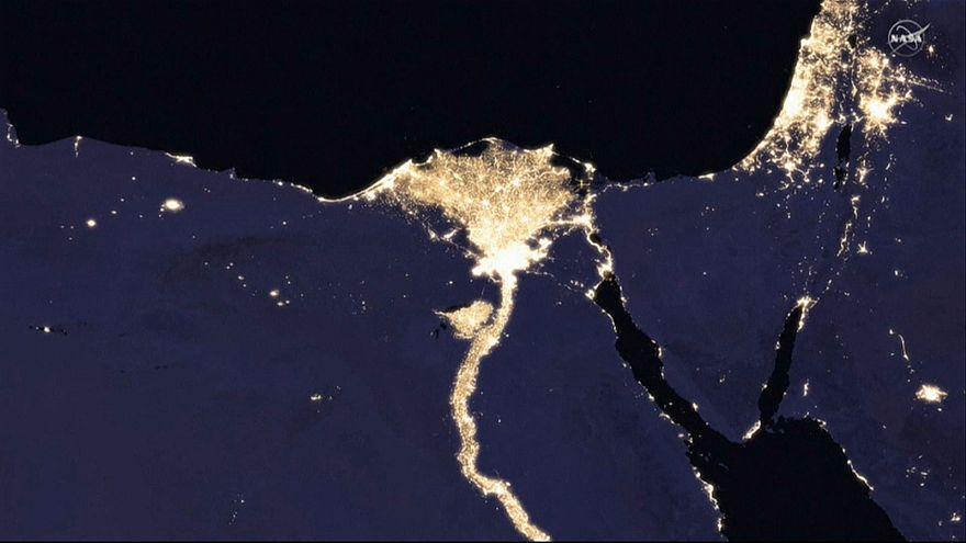 Energiesparlampen: Schwarzer Peter für Lichtverschmutzung