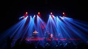 Spotlight in Rabat on African and Middle Eastern music