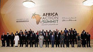 2017 : une année difficile pour les dirigeants africains de longue date