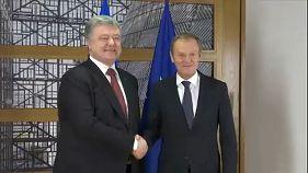 بروكسل تنشد تقاربا استراتيجيا مع دول أوروبا الشرقية عبر قمة الشراكة-الشرقية