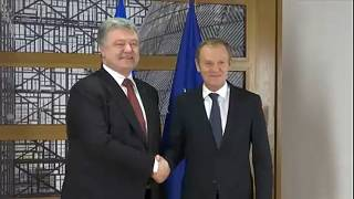 Le regard de l'UE vers l'Est