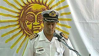 Une explosion aurait fait disparaître le sous-marin San Juan