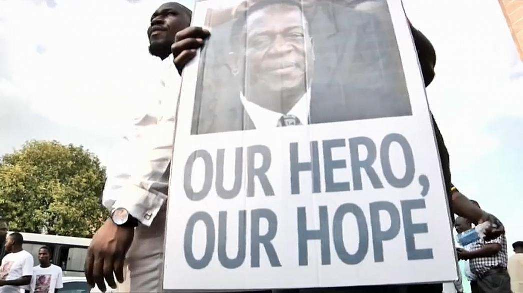 Mugabe to Mnangagwa - a real change?