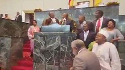 Crise anglophone au Cameroun : l'opposition boycotte une séance de l'Assemblée nationale