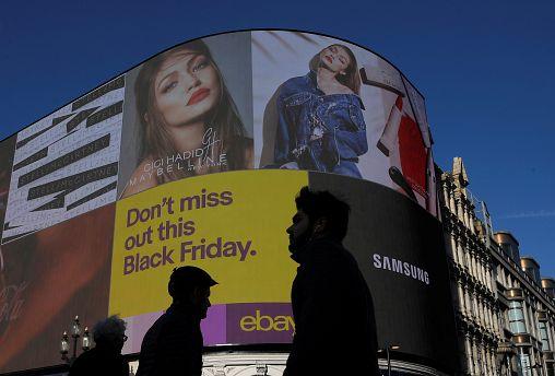 Black Friday bargains galore around the globe