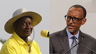 Ugandan journalists face treason charge over Museveni 'Rwanda coup' story