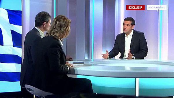 Ο Α. Τσίπρας για επενδύσεις, προσφυγικό και Τουρκία