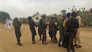 Nigeria : sept cultivateurs tués dans le nord-est, Boko Haram soupçonné