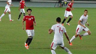 Égypte : la star de Liverpool Salah soutient une campagne pour les droits des femmes