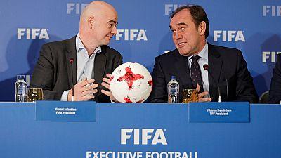 La Fifa veut réguler le marché des transferts