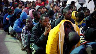 Esclavage : la Libye promet de faire la lumière
