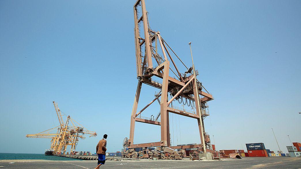 Yemen still waits for aid despite pledge of an ease in blockade