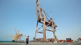 Immer noch keine Hilfslieferungen in Jemen eingetroffen