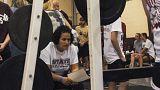 زنان وزنهبردار ایرانی برای اولین بار اجازه حضور در مسابقات جهانی را یافتند
