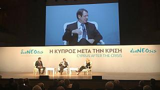 Ν. Αναστασιάδης: Η λύση του Κυπριακού θα είναι η πιο σημαντική μεταρρύθμιση