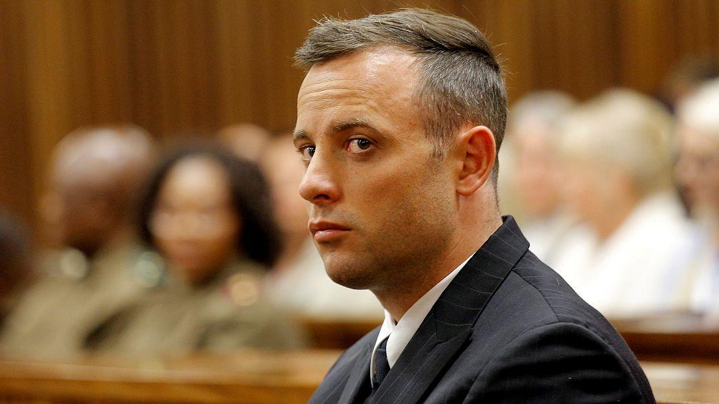 Gefallener Held: Erhöhte Haftstrafe für Pistorius